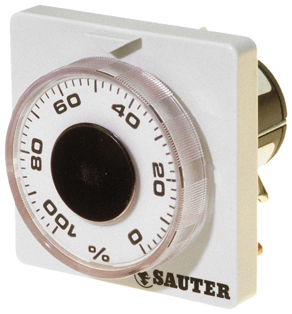 Sollwertpotentiometer