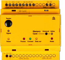 Energy Data Logger für EMS
